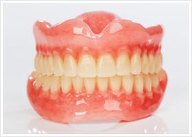 義歯(入れ歯)について